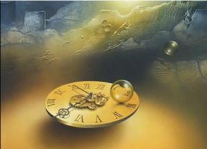 Clock heaven