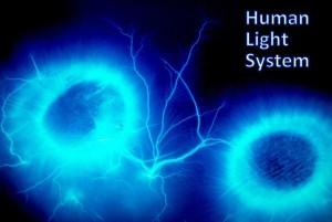 GDV human light system