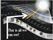 light spectrum universe