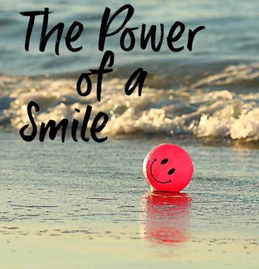 014a Power of a Smile